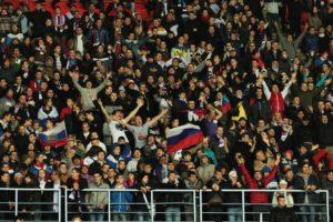 Бесплатный транспорт ждет российских болельщиков