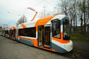 Трамвайный чемпионат прошел в Берлине
