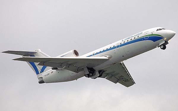 «Ижавиа» отправляла в рейс самолет с дефектом двигателя