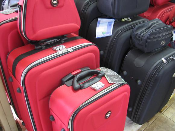 багаж