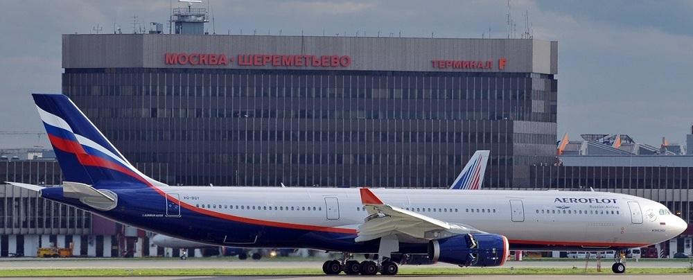 России предложили отменить досмотры на входе в аэропорты