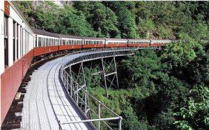Подписан меморандум о сотрудничестве РЖД и индонезийских железных дорог
