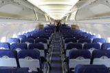 Десятки пассажиров не поместились в самолёте «Аэрофлота»