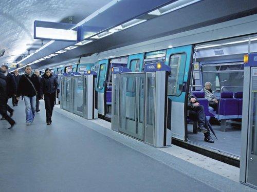 В казанском метро хотят запустить 4G сеть