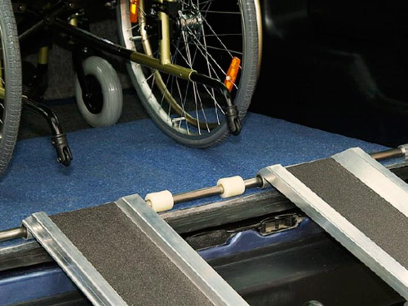 За посадку инвалидов будет отвечать перевозчик