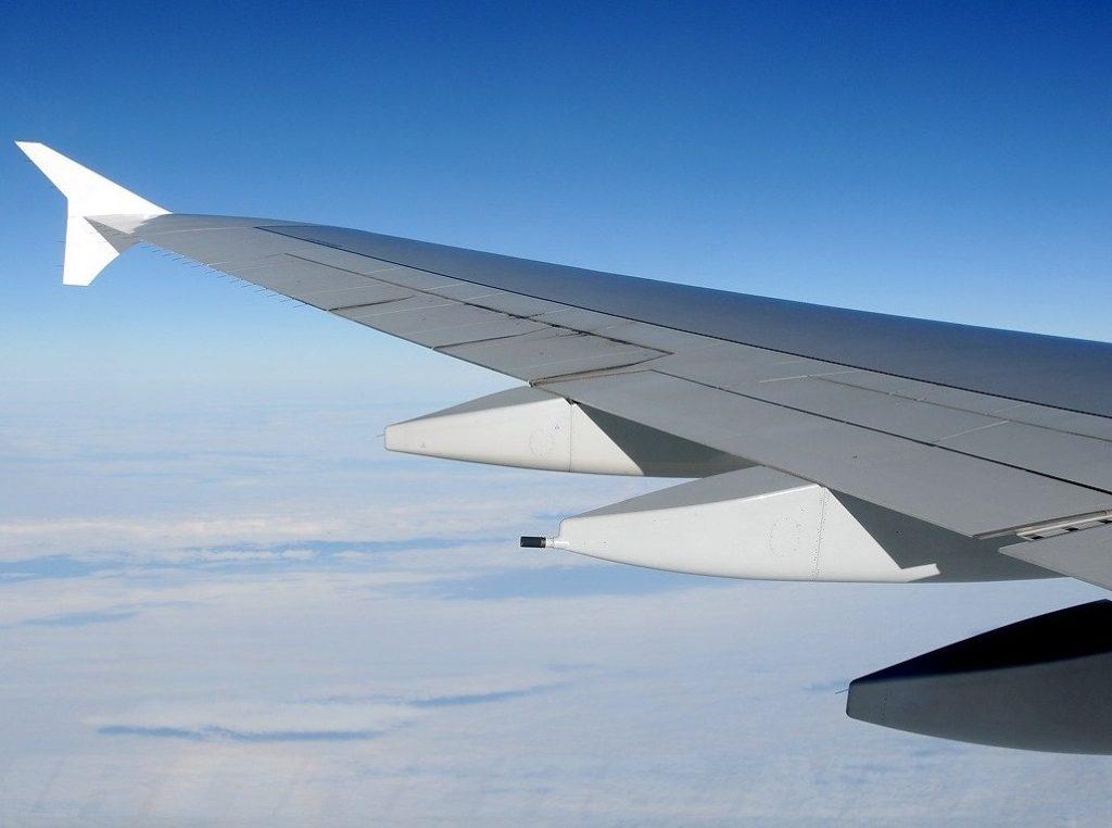 На самолете компании «Таймыр» выявлена неисправность