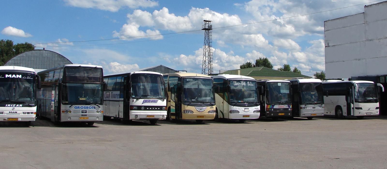 В Волгограде появится центр управления перевозками