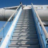 Аэропорт Владивостока выплатит компенсацию за травму
