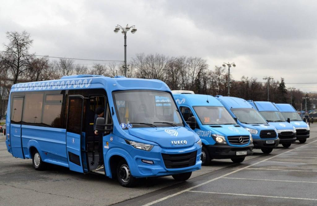 Синий цвет и валидаторы - символы легального перевозчика