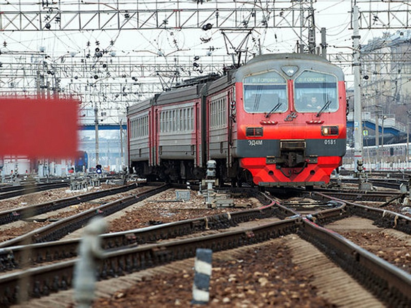 У зкспрессов Москва-Тула-Москва будет дополнительная остановка