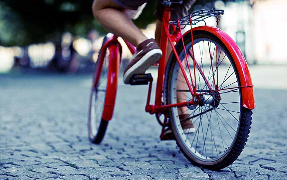 Стартует проект «ВелоКультТур»: на велосипеде в музей