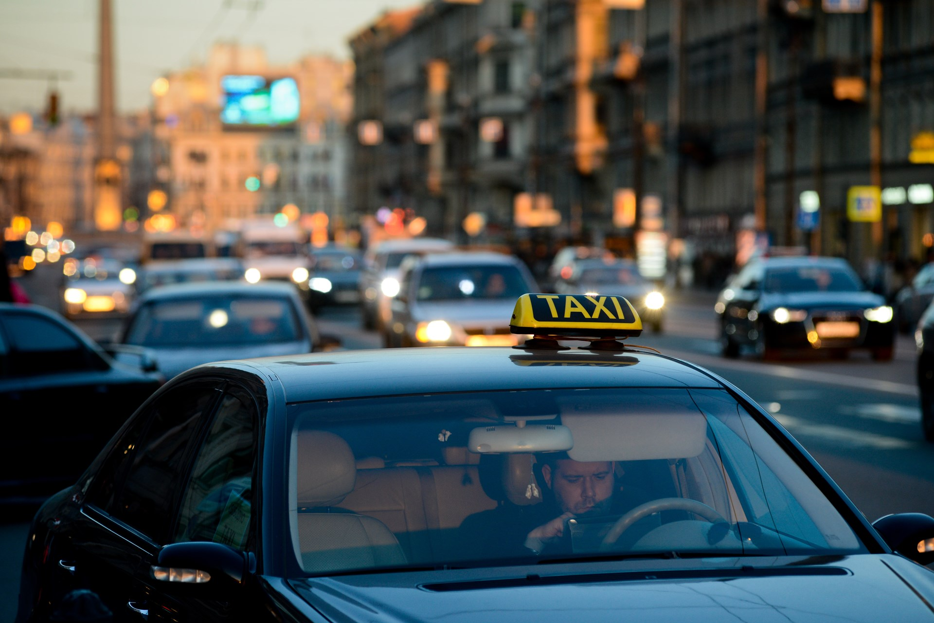 Такси россия спб канал